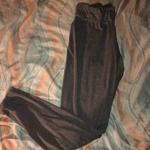 Grey Rue21 leggings
